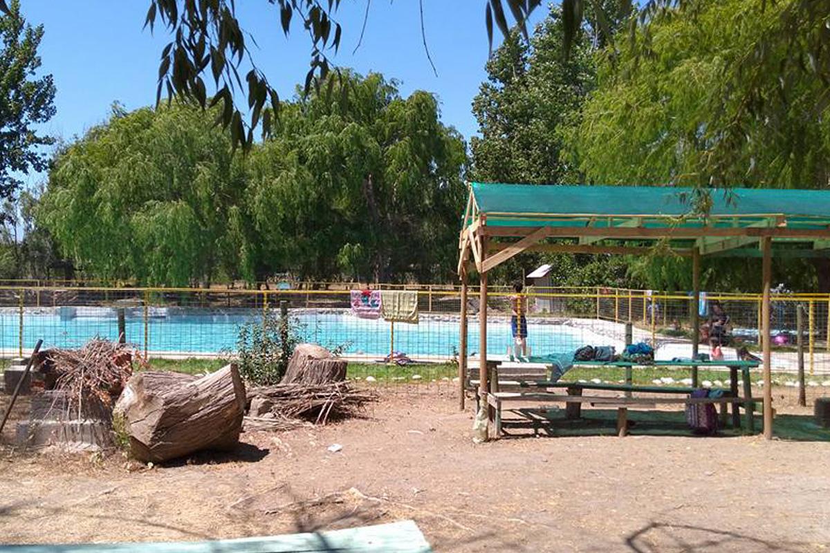 Balneario Paraíso De San Felipe