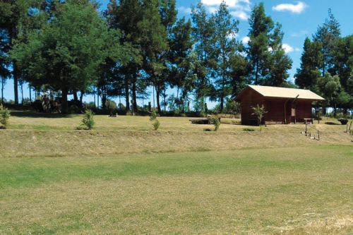 Camping Agroturismo Rancho J y C