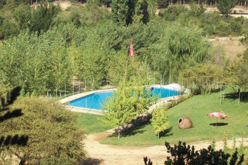 Camping Entre Pinos