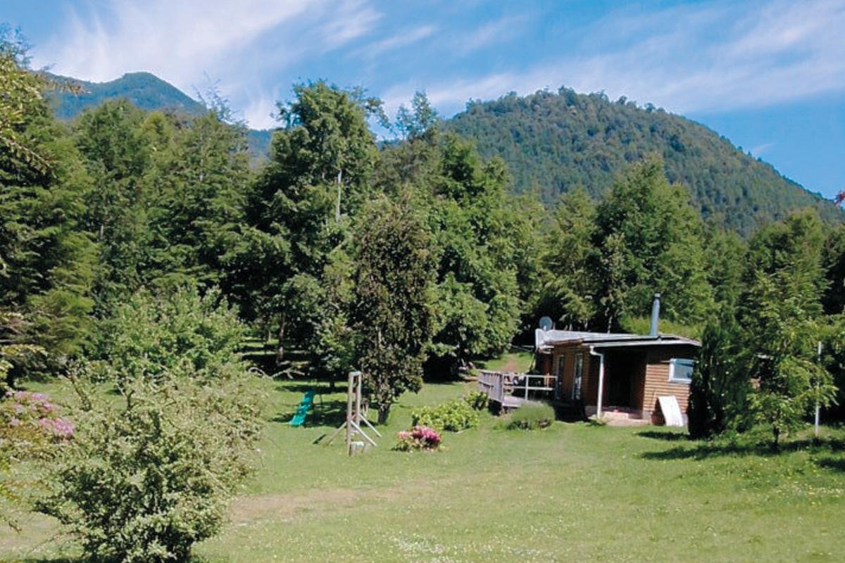 Camping Huinca Cura