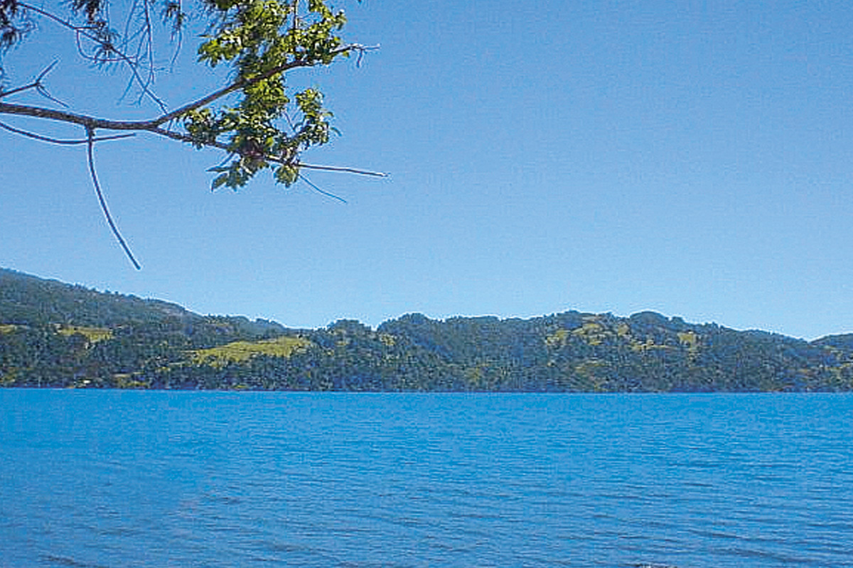 Camping Inalafquen