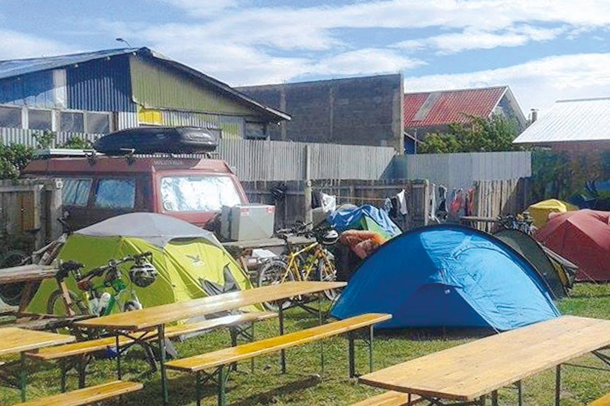 Camping Josmar