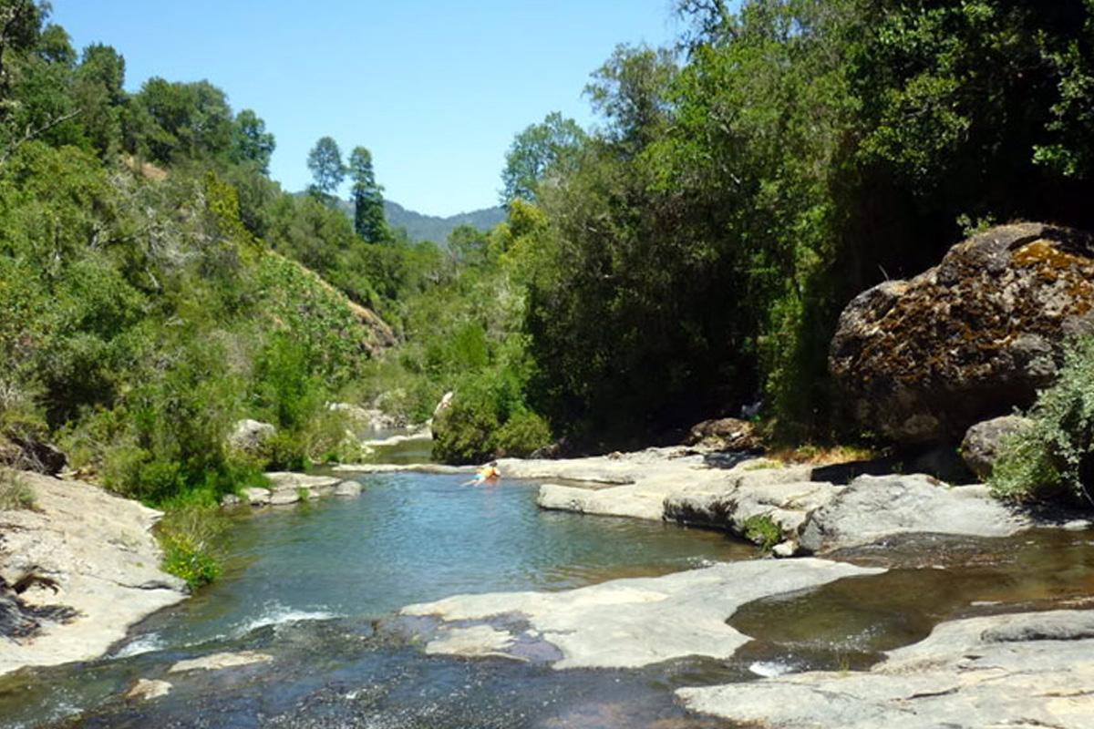 Camping Las Vizcachas De Rari