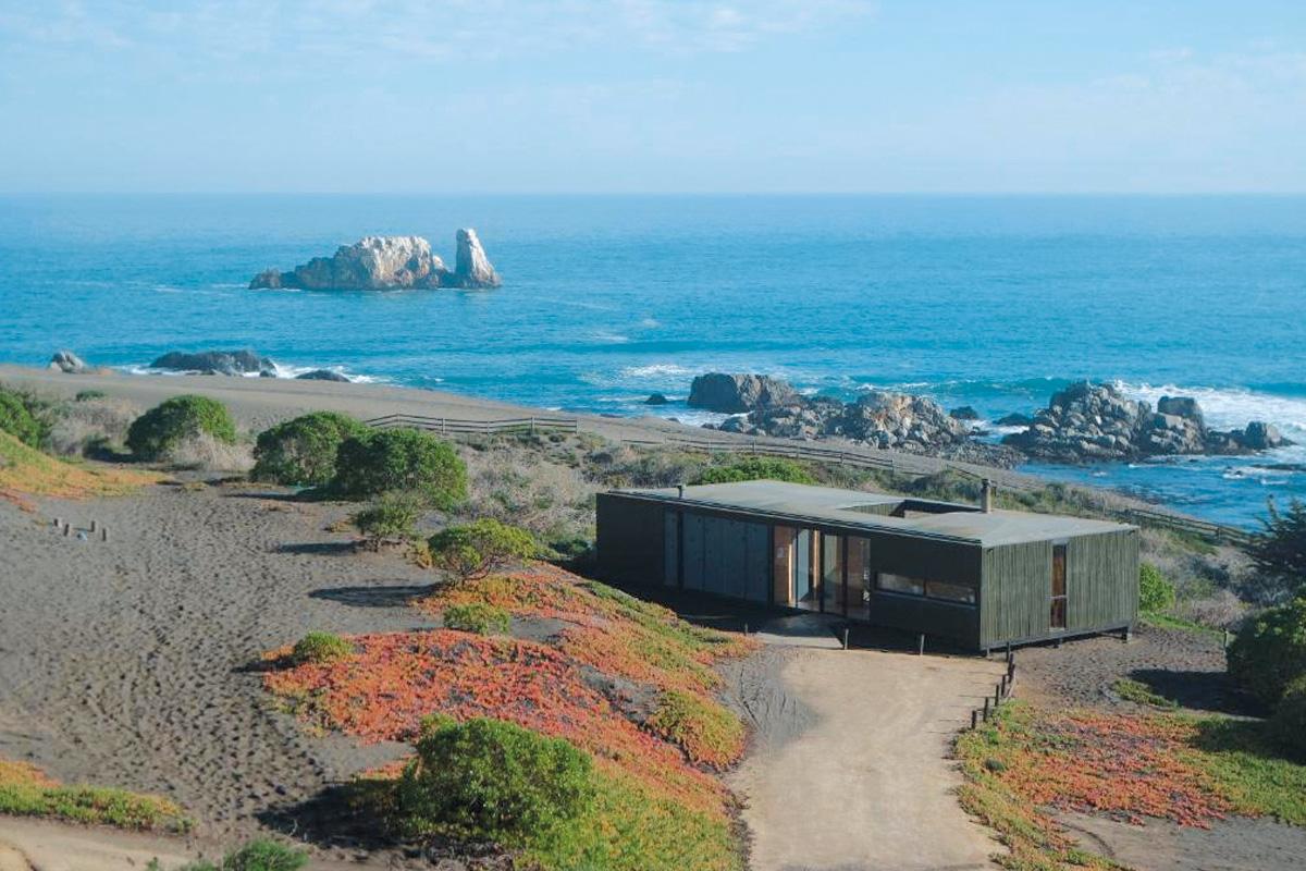 Camping Olas de Matanzas