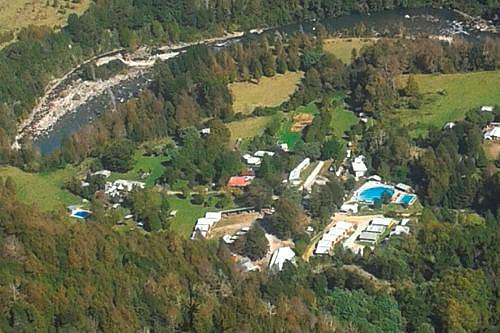 Camping Punulaf