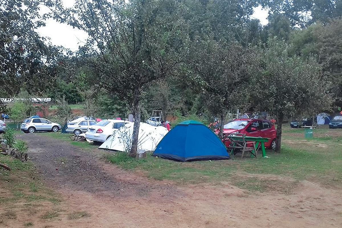 Camping Renacer