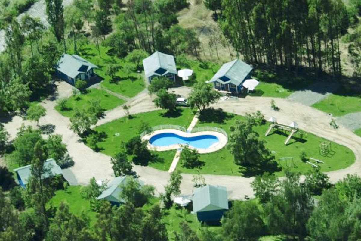 Complejo Turístico El Yacal
