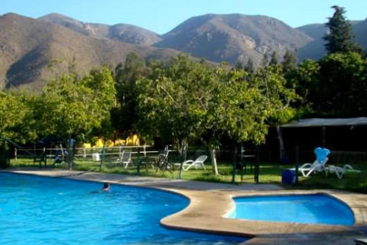 Complejo Turístico Los Nogales