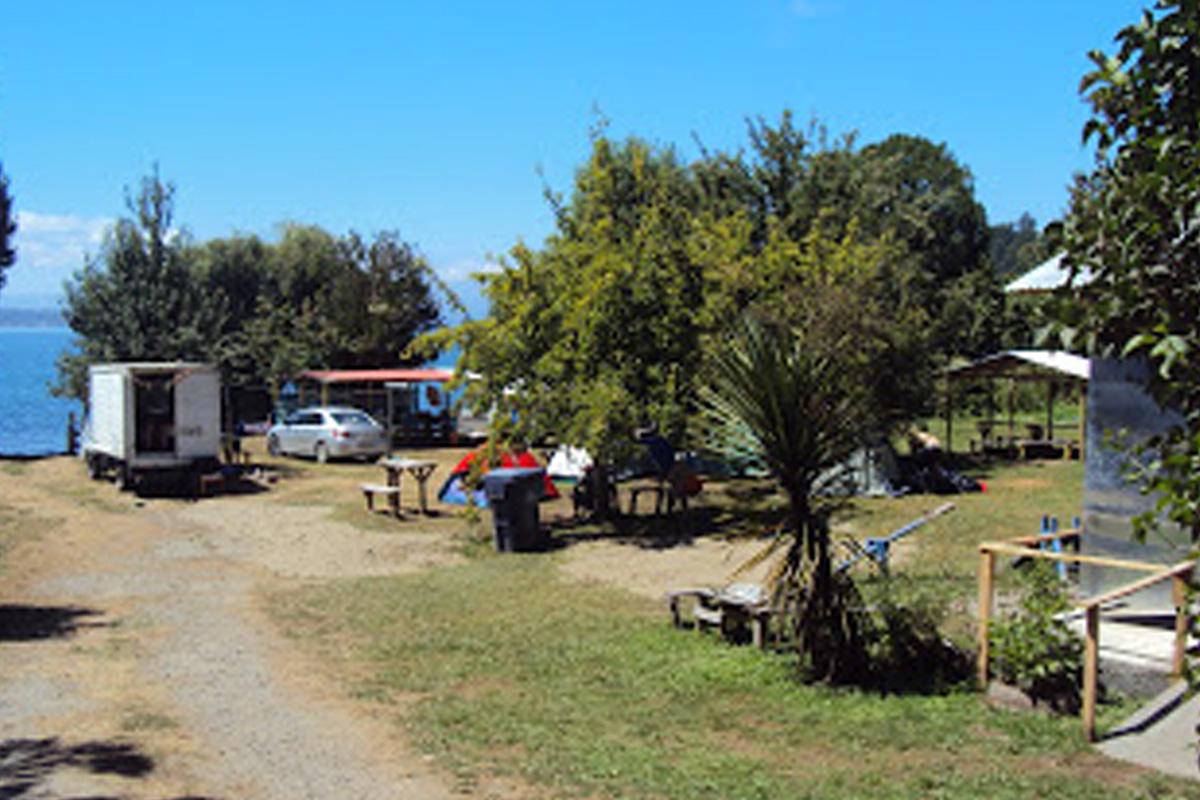 Camping Vista Hermosa 2