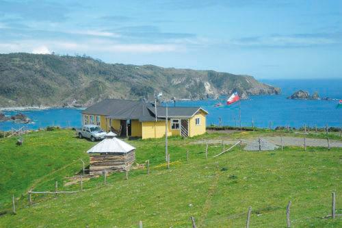 Camping Ballena Azul