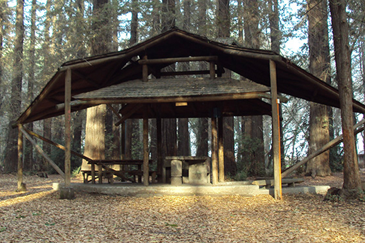 Camping Campo Escuela Callejones