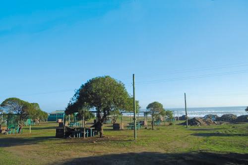 Camping La Puntilla
