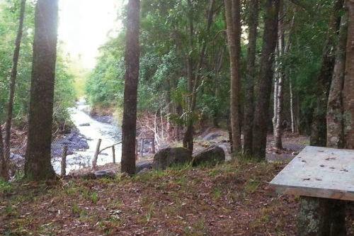 Camping Las Cascadas
