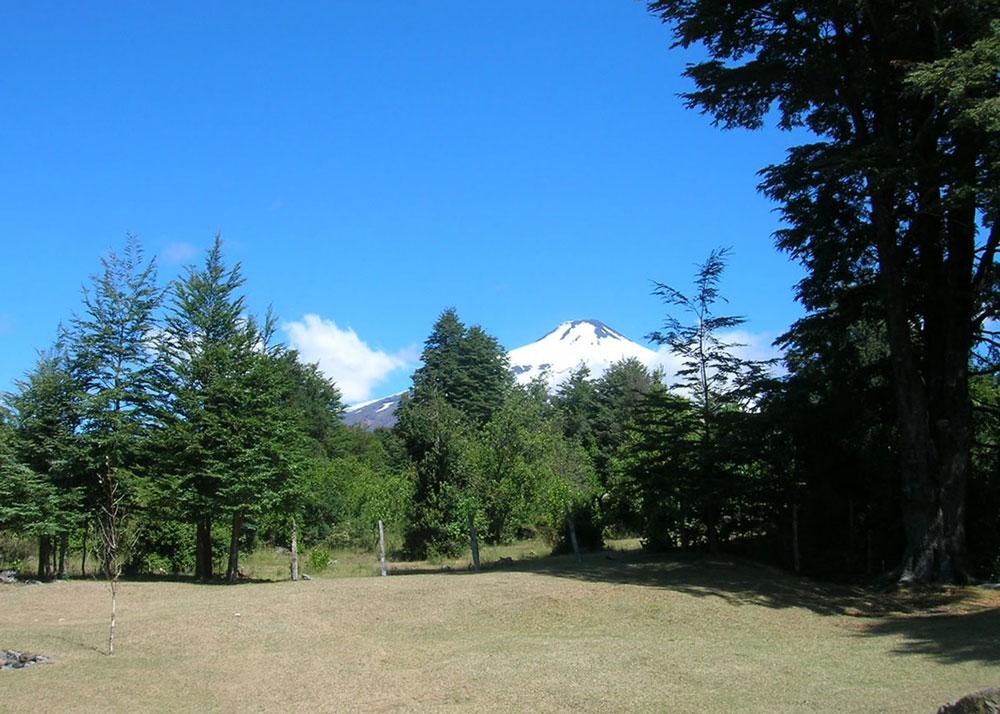 Camping Huechuntu